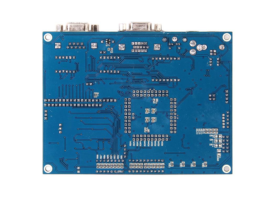 ALTERA MAX II BIG EPM570/EPM1270 Development Board