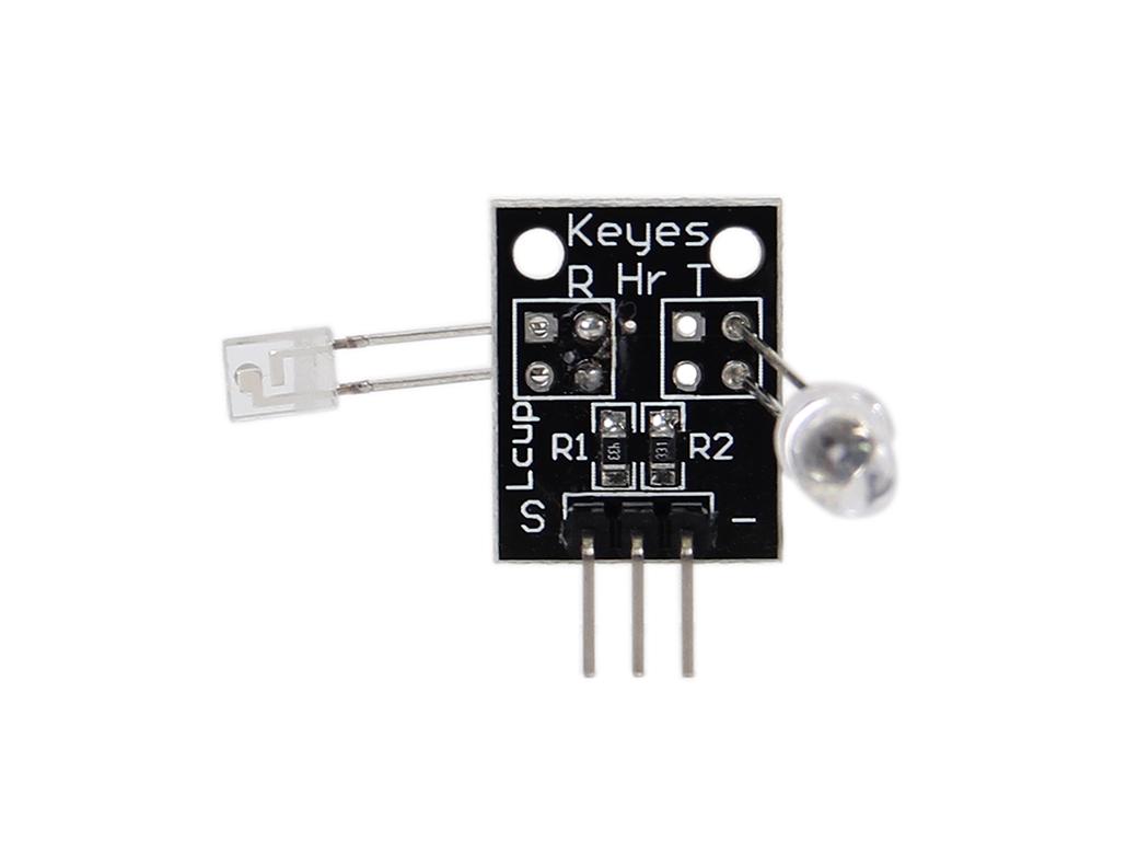 Heart Rate Monitor Ky 039 Katstores Katelec Stores Circuit Hrm Receiver Sensor