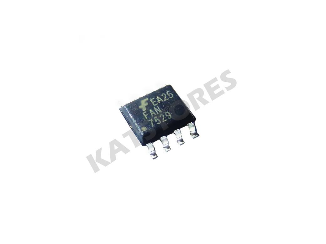FAN7529 smd Power Supply IC